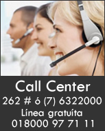 Call Center amb